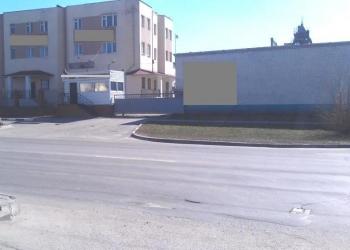 Административное здание 1500 кв.м., ул. Волчанская.