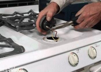 Ремонт Газовой техники: Котлы, Колонки, Плиты