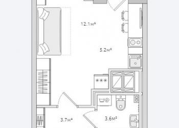 Подбор квартир в новостройках ( БЕСПЛАТНО)
