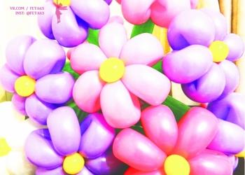 Воздушные и гелиевые шары, фигуры, букеты, арки из шаров, шары на запуск!!!