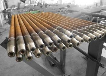 Труба бурильная ТБСУ (д. 63,5*4,5*1000 мм; З-50)