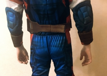 Новый год костюм для мальчика