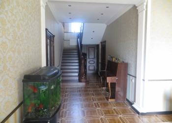Дом 316 м2