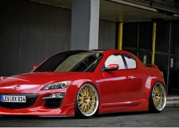 Прием шин и дисков, колес различной размерности для легковых авто