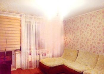 Большая 2-комнатная в кирпичном доме