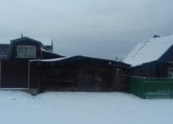 Продам дом в Билимбае на улице Луначарского с участком 17,73 сотки.начато строит