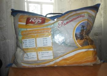 Одеяло Верблюжья шерсть 1,5 спальное