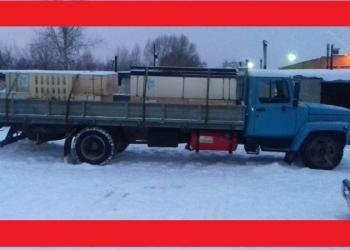 Доставка грузов длиной до 7и метров до 5 и тонн Н.Новгород/облать (газ 6 метров)
