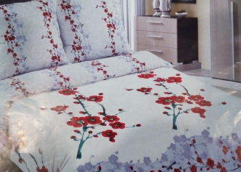 Пошив постельного белья
