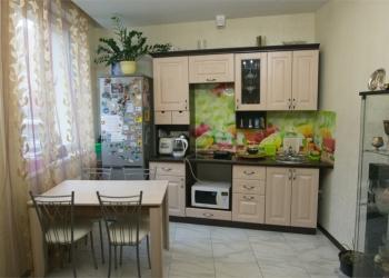 Современная 2-х комнатная квартира в новом развивающемся районе г. Видного.