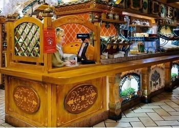BarMaster для автоматизации кафе, ресторанов, баров