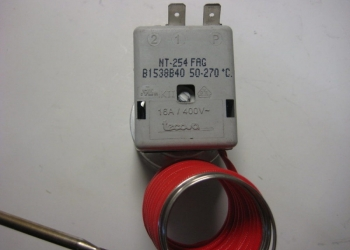 Терморегулятор NT254FAG (50 - 270°С)