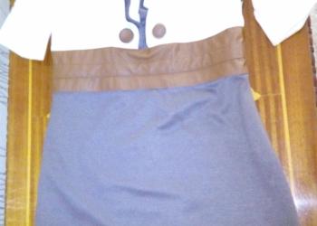 Платье Турецкий трикотаж