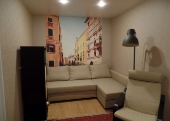 Продаётся 2-х-комнатная меблированная квартира