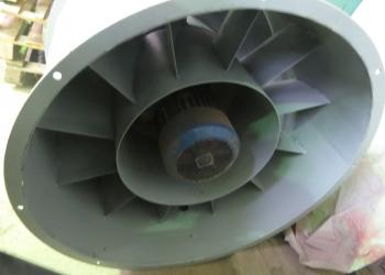 Продам вентиляцию для производственного помещения