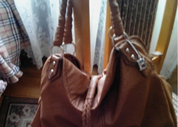 Bulaggi, женская сумка. Большая.