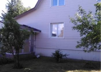 Продается дом со всеми удобствами.