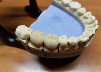 Сотрудничество со стоматологами