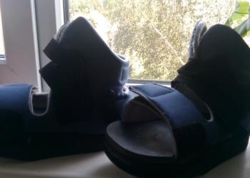 Ботинки Барука , послеоперационные ортопедические , в хорошем состоянии