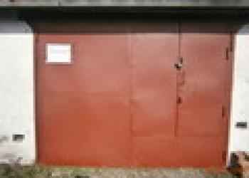 Продам гараж на Льнокомбинате