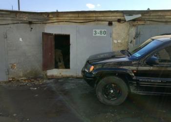 Продам кирпичный гараж 41,3 м2 на ул. Ладожская 121-А, ГСК «Неватон».