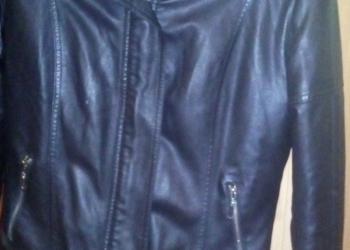 Продам куртку на меху 42размер зима осень