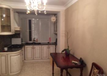 2-к квартира, 60 м2, 4/5 эт. с шикарным евроремонтом ,продает Хозяин