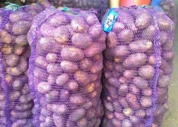 Картофель оптом 5+ от производителя
