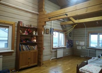 Продам коттедж в центре Красноярска , ул. 1-ая Крутогорская, дом 6