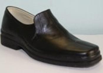 Продам новые мужские ортопедические ботинки, туфли