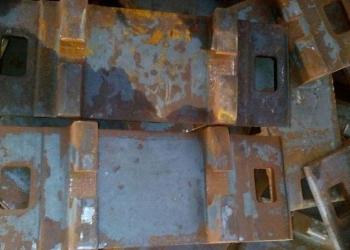 Подкладка ск-65, и любые другие подкладки жд  в наличии