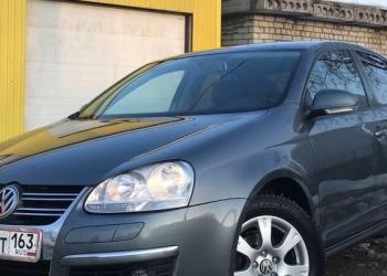 Продам Volkswagen jetta в хорошем состоянии