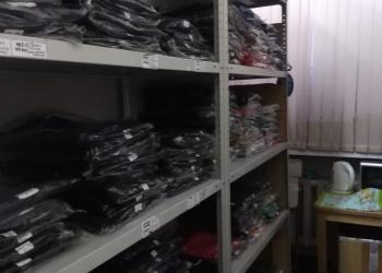 Действующий магазин женской одежды