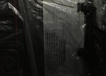 Оригинальные новые резиновые ковры в салон Ауди а4 В9