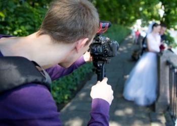 Свадебная видеосъемка свадебное видео видеограф видеооператор на свадьбу