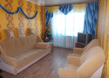 Байкальск, аренда жилья посуточно