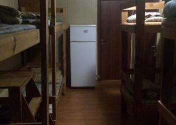 Комната в 3-к 24 м2, 3/4 эт.