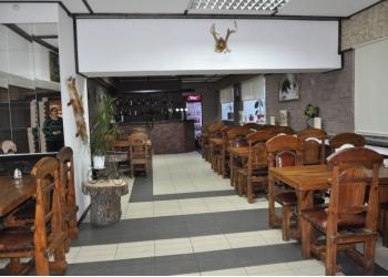 продажа готового бизнеса - кафе