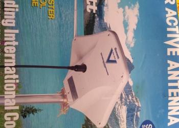 продаются телевизор SHARP и антенна  SONY комбиниров