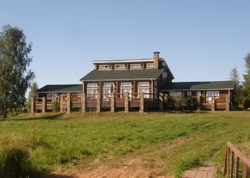 Продается жилой дом VIP-категории 357 м2
