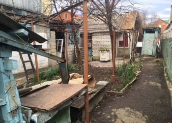 В г. Горячий Ключ в курортной зоне продаётся дом с участком