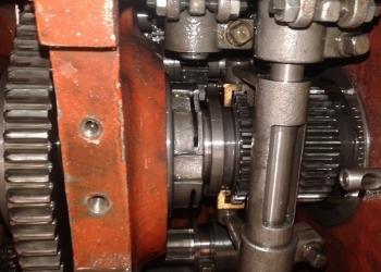 Ремонт токарного и производственного оборудования