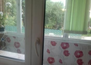1-к квартира, 31 м2, 2/5 эт.торговая сторона отделана окна во двор балкон застек