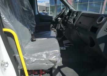 Продаётся автобус Газель NEXT ГАЗ-А65R33 в Иркутске