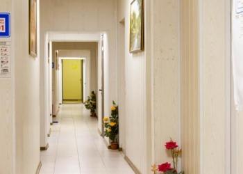 Хостел дёшево 250 рублей за сутки Комната в 6-к 330 м2, 3/3 эт.