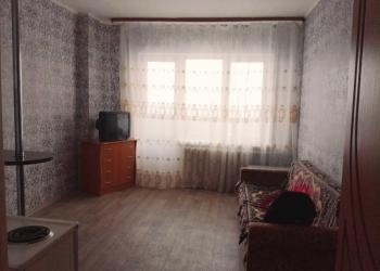 Продается 1-к квартира-студия, 25 м2, 5/9 эт.