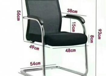 Кресла на полезьях