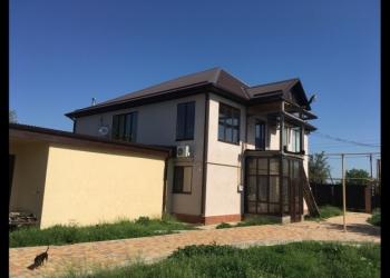 Дом 220м2