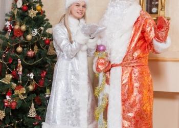 Дед Мороз и Снегурочка на дом (Саратов, Энгельс)