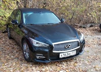 Прокат автомобилей в Казани
